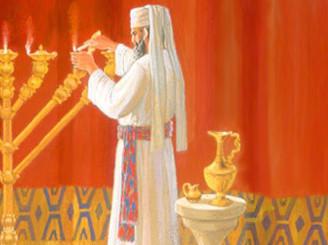 May 29th, 2021: Parashat Beha'Alotcha – Let Your Light Shine!