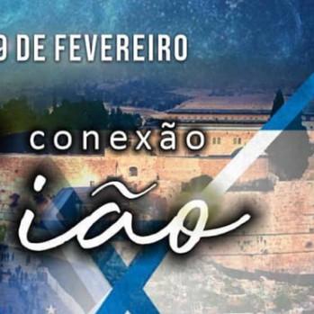 8 á 9 de Fevereiro 2020 - CONEXÃO SIÃO!!
