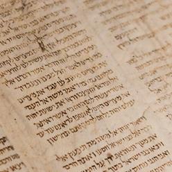 TORAH 101: Why the Emphasis on the Torah?