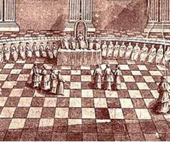 August 14th, 2021: Parashat Shoftim – Righteous Judgment