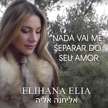 Nada Vai Me Separar Do Seu Amor_CoverArt