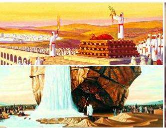 June 19th, 2021: Parashat Chukat – Faith vs. Reason