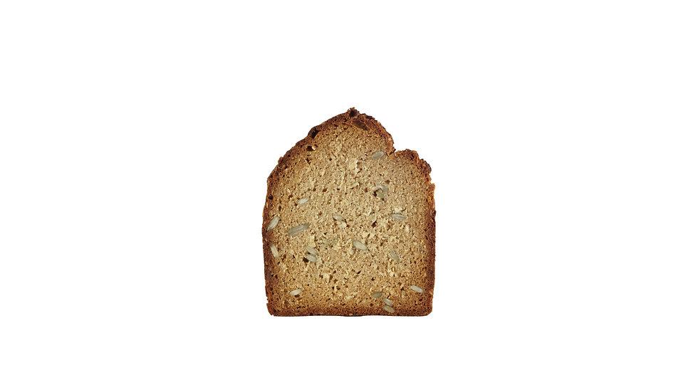 HEART (Large Loaf - 38 Slices)