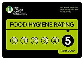 Food Hygiene Hotel | Pure Pest Solutions