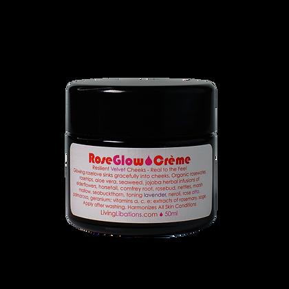 Rose Glow Crème