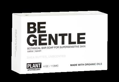 Be Gentle Bar Soap