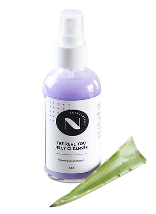The Real You Jelly Cleanser