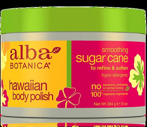 Hawaiian Sugar Cane Body Polish