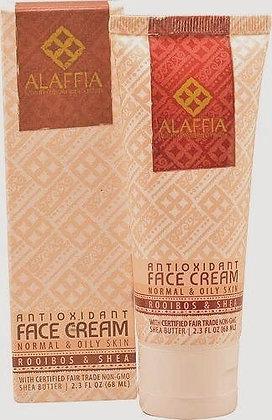 Antioxidant Rooibos & Shea Face Cream