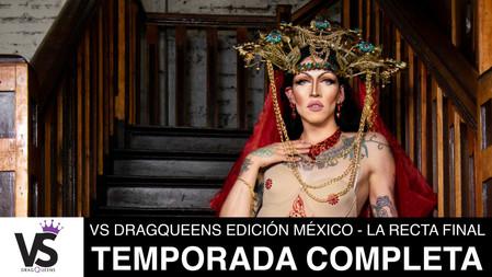 VS Edición México