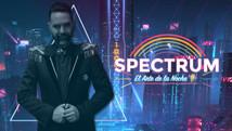 Spectrum, El arte de la Noche