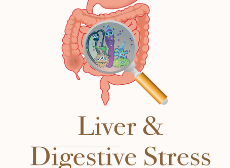 Fixing the liver to fix many problems