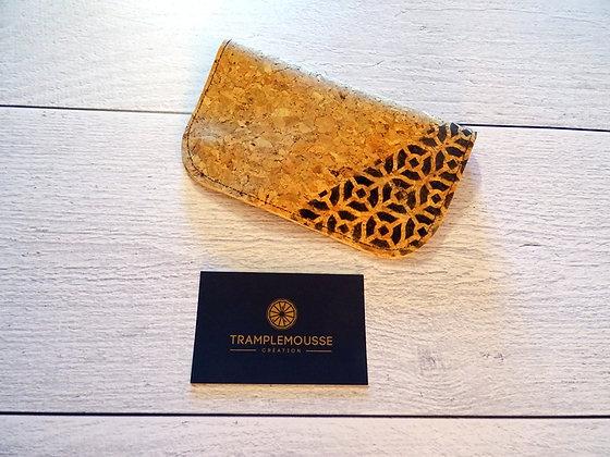 Blague à Tabac liège, mozaïc