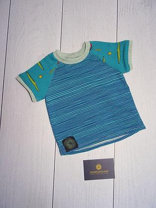 T-shirt bébé Croco