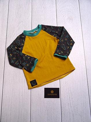 T-shirt bébé Dragons