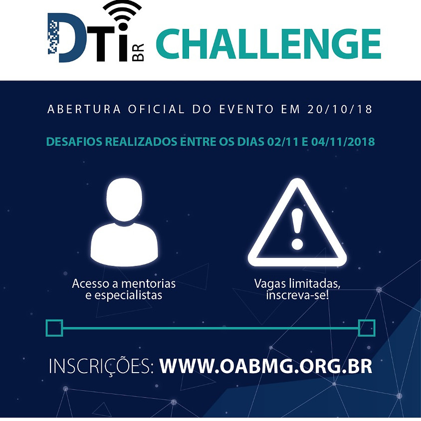DTI Challenge
