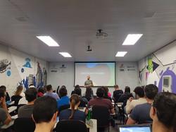 Dia 05/10 - Professor Bruno Bioni