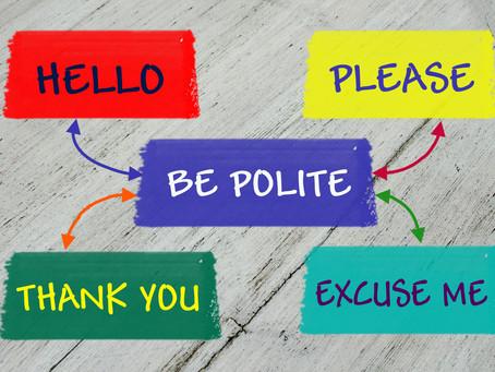 Les 4 mots magiques, porteurs de reconnaissance