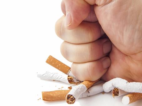 Arrêter le tabac sans effet secondaire, c'est possible