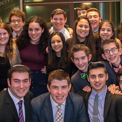 2016 Yeshivat Kadimah High School Gala