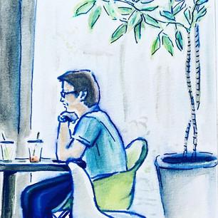 Smallpoint Café  (II)
