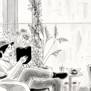 Smallpoint Café  (I)