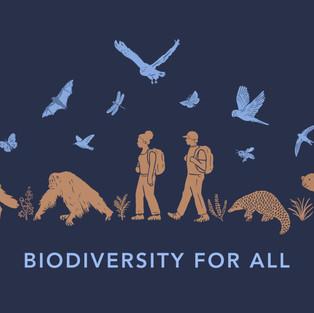 Biodiversity For All