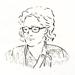Dr. Lucy Spelman