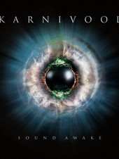 1. Karnivool - Sound Awake
