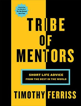 12. Tribe of Mentors