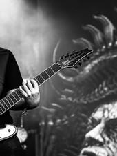 Fredrik Thordendel (Meshuggah)