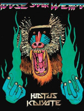 9. Hiatus Kaiyote - Choose Your Weapon