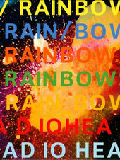 7. Radiohead - In Rainbows