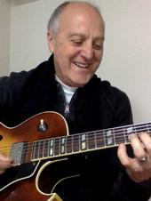 Tony Calabro (Teacher)