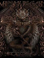 6. Meshuggah - Koloss
