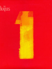10. The Beatles - 1