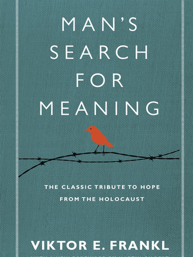 5. Man's Search for Meaning