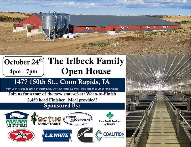 Irlbeck Open House.jpg