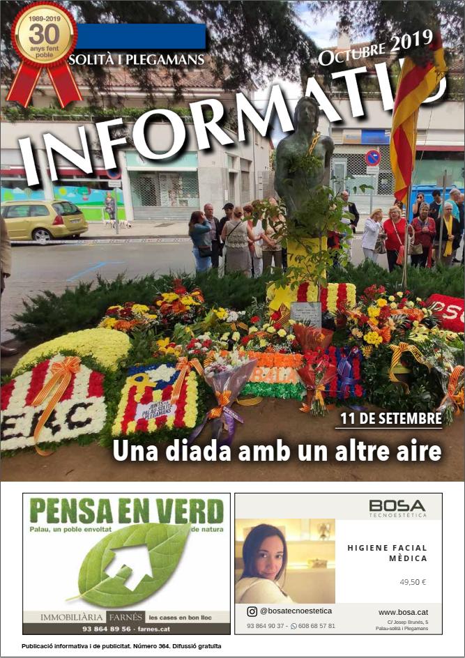 Octubre  20199