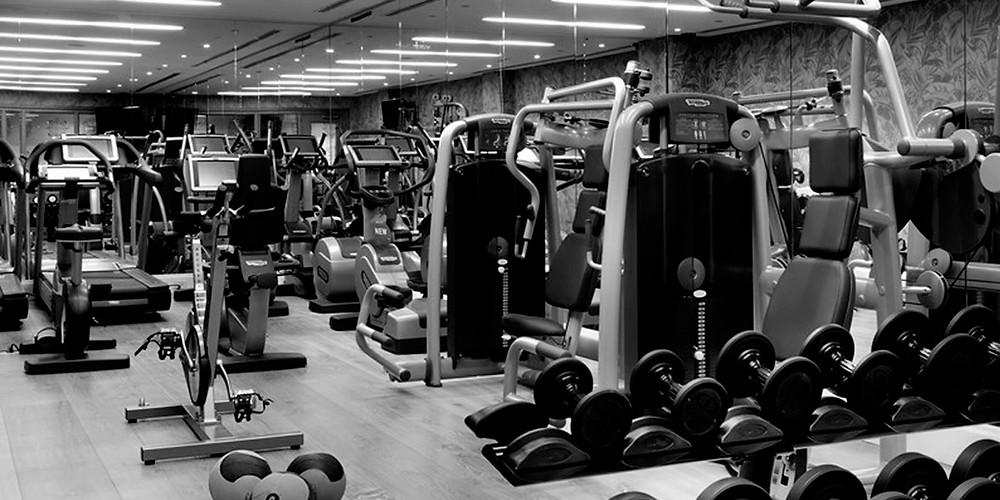 gym-center