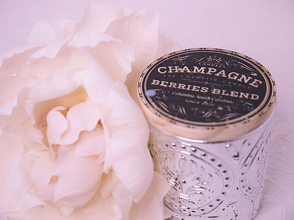 CHAMPAGNE SERIES-SILVER