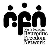 North Louisiana Reproductive Freedom Network - Logo Iterations