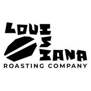 Louisiana Roasting Company Logo Redesign
