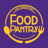 LSUS Food Pantry Logo