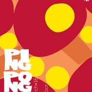 Ping Pong Tournament v2- Flyer