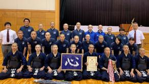 県高校総体 剣道男子団体 優勝(2)(R01.06.13)