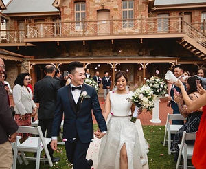Wedding Entrance Songs For The Newlyweds That Ll Wow Any Crowd