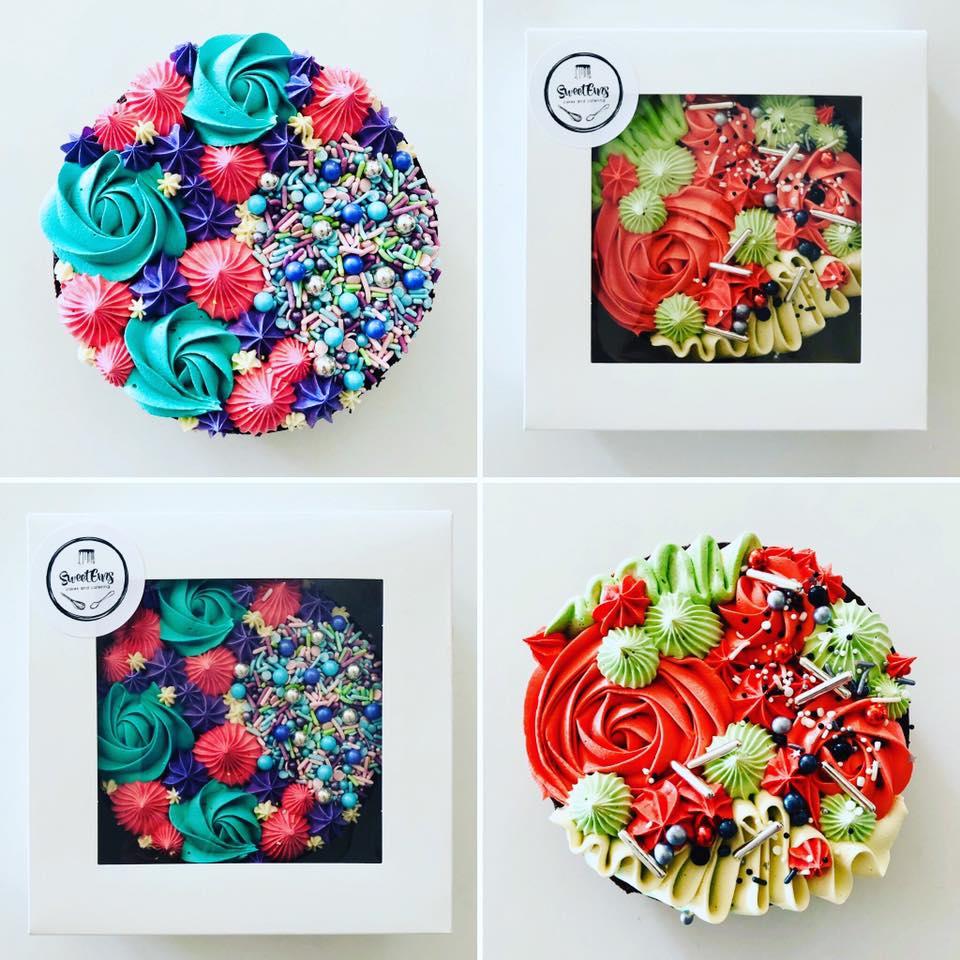 fam bam cakes