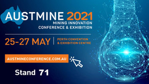 Duratray to present expansion plans at Austmine 2021