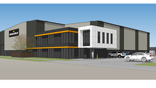 New Manufacturing and HQ facilities for Duratray